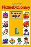 Picture Dictionary, Langenscheidt Publishers Staff, 0887298559