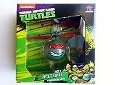 Teenage Mutant Ninja Turtle Heli Ball - Fun Indoor R/C Hand Control Flying Sphere - Raphael