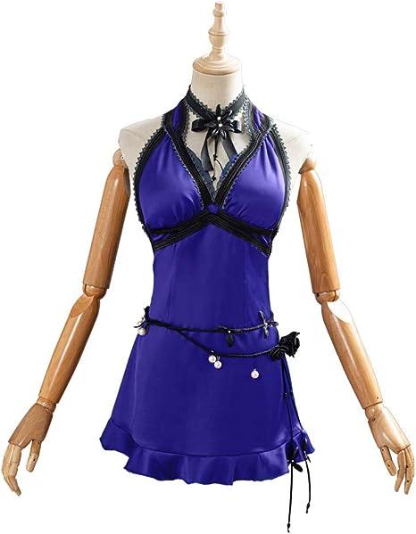 ドレス ティファ