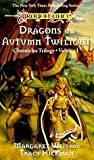Dragons of Autumn Twilight, Margaret Weis, 0880381736