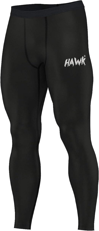Hawk Sports Mens Compression Pants