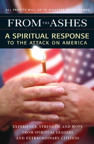 Download From the Ashes: A Spiritual Response to the Attack on America pdf