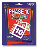 Phase 10 Dice Game