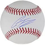 Gleyber Torres New York Yankees Autographed Baseball - Fanatics Authentic Certified - Autographed Baseballs