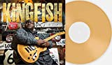 Music : Kingfish - Exclusive Club Edition Yellow Colored Vinyl LP