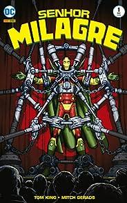 Senhor Milagre - Volume 01