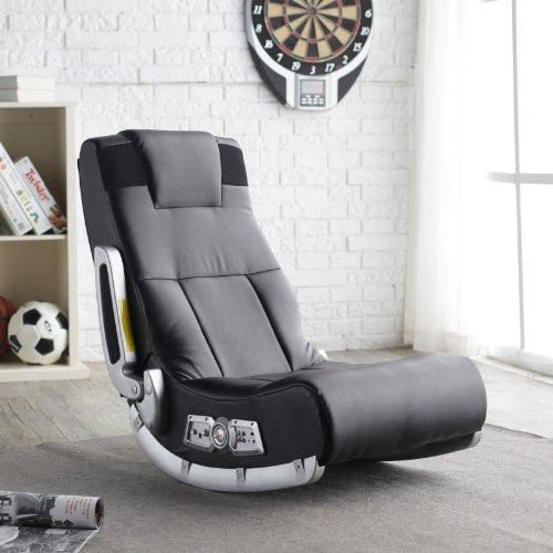 Gaming Chair X Rocker Ii Wireless Video Game Chair Buy