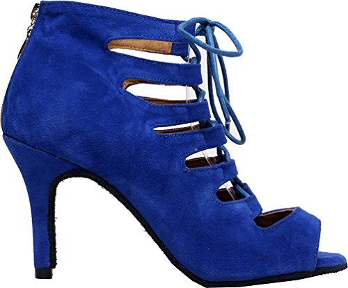 Bleu bal femme Salabobo Salle de xqg6IX