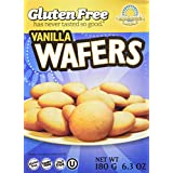 Kinnikinnick Vanilla Wafers, 180 Gram