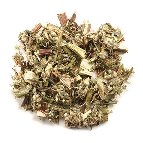 Mugwort Dried Flowers & Stems Loose Herb Tea - Artemisia Vulgaris (75g)