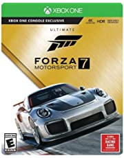 Forza 7 Ultimate Edition for Xbox One