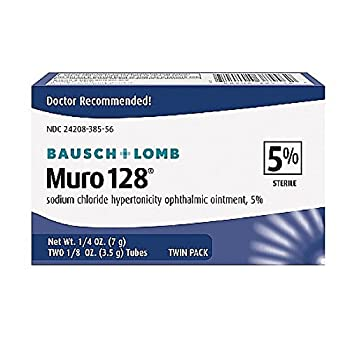 Muro 128 5 Percent 0.0 Twin Pack 2x18 Oz 1