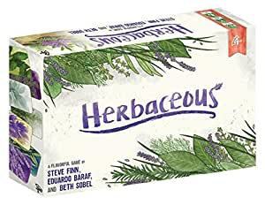 Pencil First Games Herbaceous Game