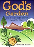 God's Garden, Adam Fisher, 0874416965