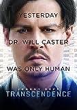 Transcendence poster thumbnail