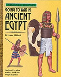 Armies of the Past: Egyptian Times