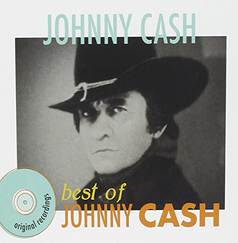 release the best of johnny cash by johnny cash musicbrainz. Black Bedroom Furniture Sets. Home Design Ideas
