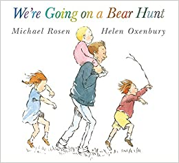 Image result for bear hunt