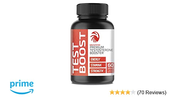 With you Testosterone booster strips message removed
