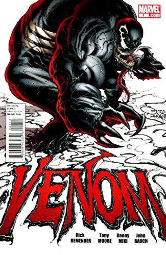 Venom (2nd Series) #1 VF/NM ; Marvel comic book