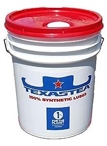 Texas Tea Motor Oil - 5W-40 Heavy Duty Diesel - Ultra and Low Sulfur - API CJ-4/SM CI-4 Plus/SL CI-4/SL CH-4 CG-4 CF-2 CF CF-4/SJ/SH ACEA E3/E5/E6/E7-04 Issue 2(2007)/E9-08(2008)-EPA 2007 Compliant