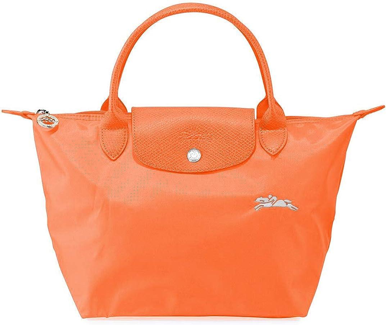 LongChamp Women's Le Pliage Club Top Handle Handbag Medium