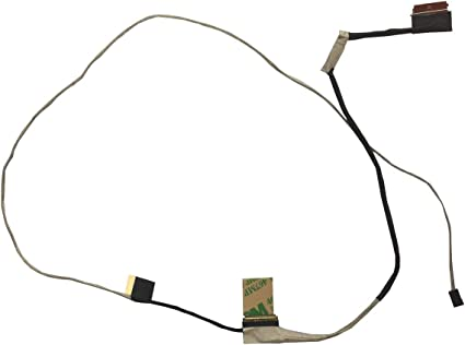 DDG76ALC011 DDG76ALC010 30 Pin Z-one Cable Replacement for HP Pavilion 15-CC 15-CC726TX 15-CC723TX 15-CK TPN-Q201 Series LCD Video Cable DDG76ALC001