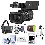 Best Panasonic Cinema Cameras - Panasonic HC-X1000 1080p 4K Ultra High Definition Camcorder Review
