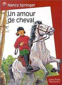 Un amour de cheval par Springer