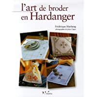 L'art de broder en Hardanger