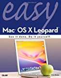 Easy Mac OS X Leopard, Kate Binder, 078973771X