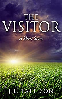 The Visitor by [Pattison, J.L.]