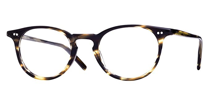 8295f846aa Amazon.com  Oliver Peoples - Riley-R - 5004 43 1003 - Cocobolo ...
