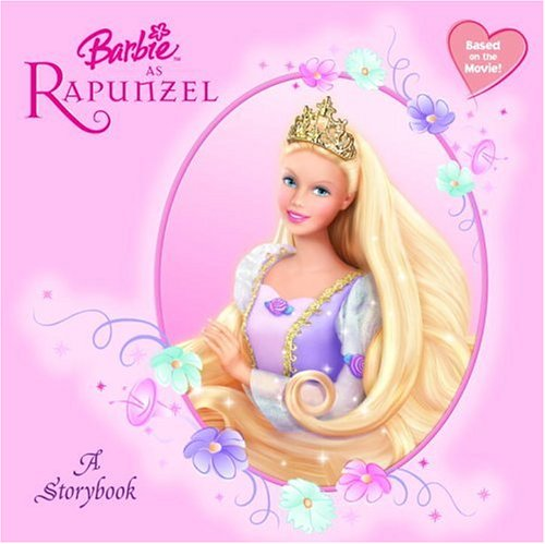 Download Barbie as Rapunzel: A Storybook (Pictureback(R)) ebook