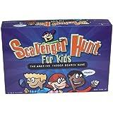 Scavenger Hunt for Kids