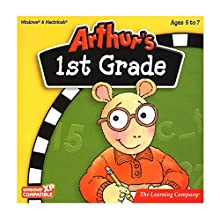 Arthur's 1st Grade Age Rating:5 - 7