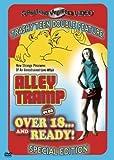 Alley Tramp & Over 18 & Ready [DVD] [1969] [Region 1] [US Import] [NTSC]