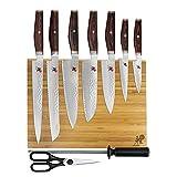 Miyabi 34080-003 Knife Block Set