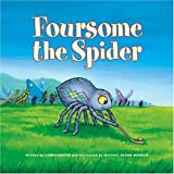 Foursome the Spider, Larry Nestor, 1585360791