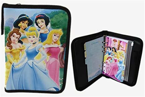 Amazon.com: Disney Princess Agenda: Toys & Games