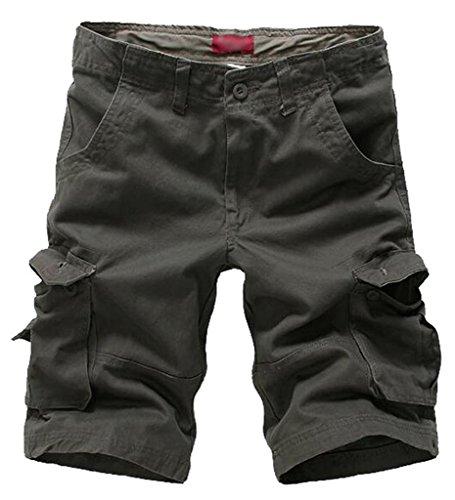 Lega Mens Relaxed Fit Summer Casual Shorts Cotton Cargo Shorts Pantalones Cortos De Carga Hombre Buy Online In Grenada At Grenada Desertcart Com Productid 34210486