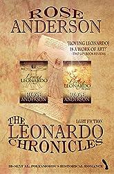 LGBT Fiction Leonardo Chronicles Bi-sexual, polyamorous, historical romance