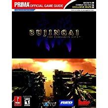 Bujingai: The Forsaken City (Prima Official Game Guide)