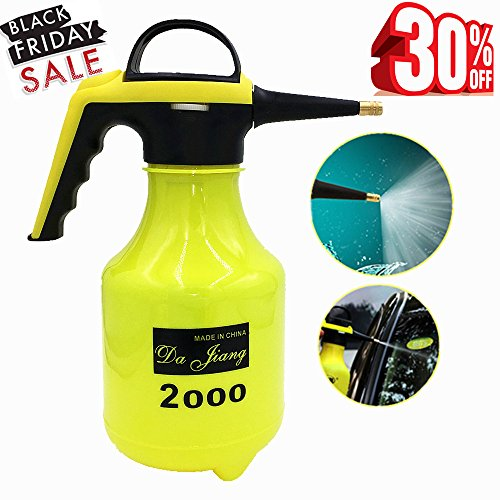 0.5 Gallon Sprayer - 6