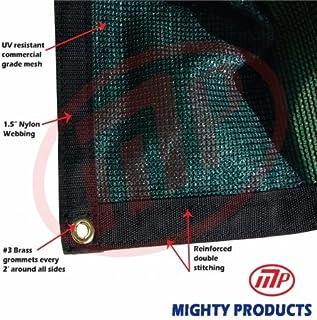 MP–Mighty Produits Premium Sun Abris Mighty Products BMN-MS90-G1012-P