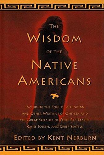 Wisdom Native Americans Kent Nerburn product image