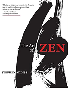 cef94bed3 The Art of Zen: Paintings and Calligraphy by Japanese Monks 1600 ...