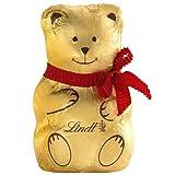 chocolate bears - Lindt Milk Chocolate Holiday Bear, 3.5 oz