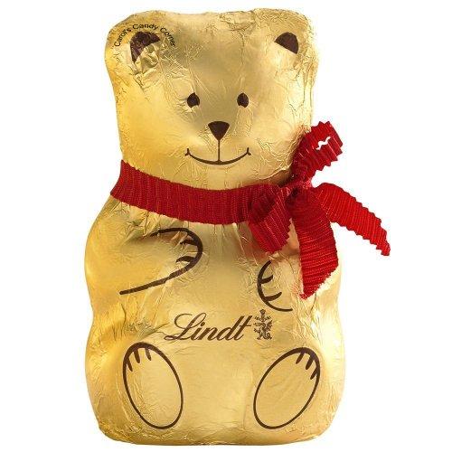 chocolate bears - 3