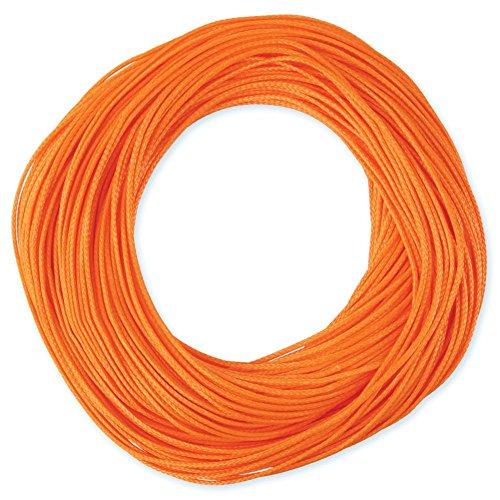 New England Orange DynaGlide Throw Line - 200'